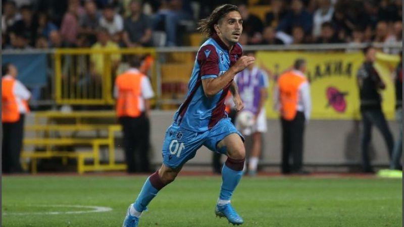 Trabzonspor alt yapı